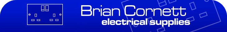 Brian Cornett Electrical Supplies